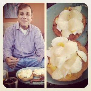 Papa & Breakfast